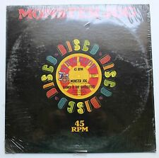 "Danny & The Ghoulettes Sealed Chariot Disco Funk 12"" Single"