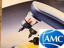 1x AMC NEU Vakuum Nase für Vakuumire Geräte Premium System