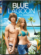 Blue Lagoon: The Awakening DVD Region 1 AWS