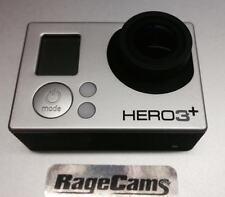 Gopro Modificato HERO3 + Argento Fotocamera con 4MM Nv Obiettivo Visione