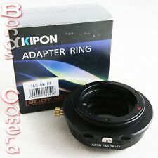 Kipon Tilt & Shift Adapter for Olympus OM lens to Fujifilm X mount X-Pro1 E1 FX