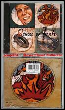 "SCHOOL OF FISH ""Human Cannonball"" (CD) 1993 NEUF"