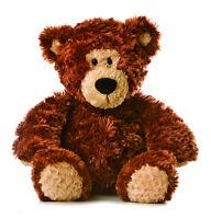 """Aurora Tubbie Wubbie Brown Bear 12"""" Stuffed Animal Plush NWT bear plush"""