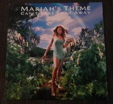 Mariah Carey - CAN'T TAKE THAT AWAY 5 Track US 12- inch Single VINYL 2000