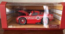 Disney Cars Lightning McQueen Artist Series 1:18 Custom Diecast Model Rare NRFB!