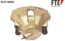 FTE Pinza de freno 57mm Para AUDI A4 RX571408A0