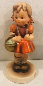 Goebel Hummel Figurine 81 2/0 School Girl