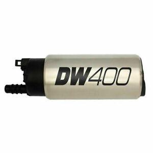 DeatschWerks 9-401-1041  Dw400 415Lph In-Tank Fuel Pump Fits 89-99 Nissan/Subaru