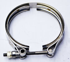 GM OEM Turbocharger Turbo-Exhaust Pipe Clamp 97354769