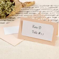 Faire-parts et invitations labels, etiquettes, sceaux pour le mariage