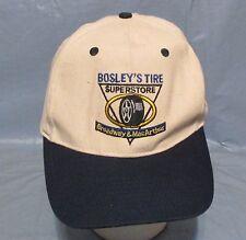 Bosleys Tire Superstore Wichita KS Ball Cap/Lid/Hat Kumho Tires used