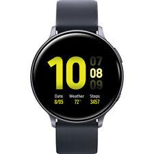 Samsung SM-R830NZKAXAR-RB Galaxy Watch Active 2 40mm Black - Refurbished