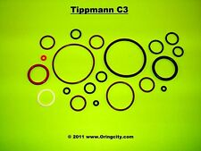 Tippmann C3 O-Ring Seal Rebuild Kit -  Paintball