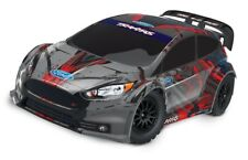 Traxxas 1:10 Ford Fiesta ST Rally AWD RTR Car 74054-4 TRA74054-4