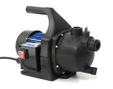 Gartenpumpe Wasserpumpe Pumpe 1200W 230V Neuware - G81435