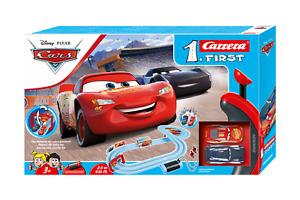Carrera - Disney·Pixar Cars - Piston Cup 20063039 Mcqueen JACKSON Storm