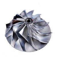 52.56 // 68.01 MAMBA Turbo Billet Compressor Wheel GARRETT GT28 11+0