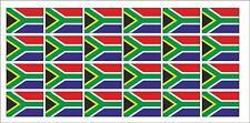 Kfz-Aufkleber Flagge Südafrika Set RB
