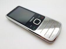 Nokia 6700 classic - Chrome (Three Network) Mobile Phone