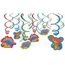 Globos de fiesta multicolor para todas las ocasiones, dinosaurios