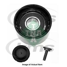 New Genuine INA Poly V Ribbed Belt Deflection Guide Pulley 532 0234 10 Top Germa