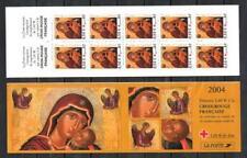 France 2004 Yvert carnet croix-rouge n° 2053 neuf ** 1er choix