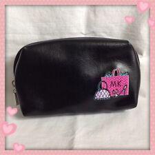 New Mary Kay Girlfriend Logo Zipper Makeup Cosmetic Travel Bag
