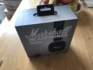 Marshall HEADPHONES Kopfhörer MAJOR II Over Ear , Klinke