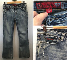 Guess Jeans | Women's | Distressed Denim | Vintage? | Size: 28 | Pre-Owned |
