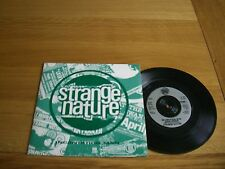 Strange Nature-incantation man.7""