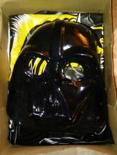 VINTAGE LORD DARTH VADER EMPIRE STRIKES BACK HALLOWEEN COSTUME IN BOX 1977