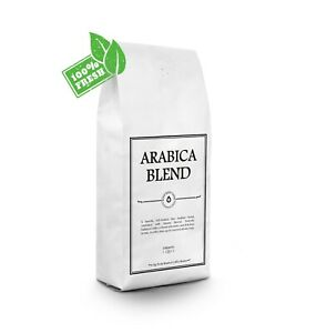 Freshly Roasted Coffee Beans 1kg High Grade Arabica Small Batch Roasted By Hand