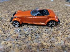MotorMax (6045) Plymouth Prowler 1:55 scale Diecast mint