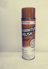 Furniture Polish, Keystone 17 Oz