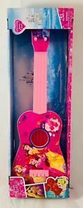 Disney Princess Guitars Musical Instruments Kids Toy