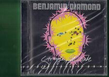 BENJAMIN DIAMOND - STRANGE ATTITUDE CD NUOVO SIGILLATO