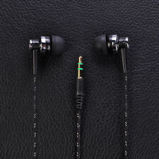 Stereo In-Ear Earphone Headphone Headset Earbuds 3.5mm For iPhone Samsung