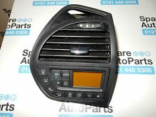 CITROEN C4 GRAND PICASSO, O/S FRONT HEATER VENT WITH CONTROLS (REF#1) 9650870877