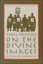 Three Treatises on the Divine Images (St. Vladimir's Seminary Press Popular Pat