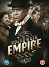 Boardwalk Empire Seasons 1 to 5 Complete Collection Region 2 DVD