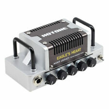Hotone Eagles Heart German Rock Sound Guitar Amp Head 5 Watts Class AB Amplifier