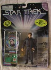 Star Trek First: Security Chief Odo (Playmates) - action figures