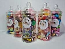 Sweets Eid Mix Halal Favour Party Gift Fizzy Jelly Pick N Mix Victorian Jar 300G