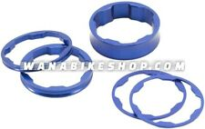 """Box Two Stem Spacer 1"""" Blue"""