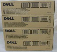 Original Toner DELL 5130cdn 5130cn / N848N P614N R272N T222N HighCap. Cartridges