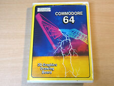 Commodore 64 - 3D Graphics Drawing Board by Glentop