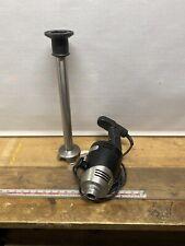 Waring Medium Duty Quik Stick Variable Immersion Blender 405mm shaft WSBK 06790