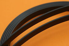 Binding Strip Black Size 1650X6x1.5 mm. Electric Classic and Acoustic Guitar