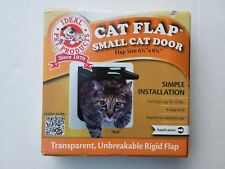 "Cat Flap - Small Cat Door By Ideal Pet Products (NEW) 6 1/4"" x 6 1/4"""