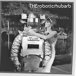The Robotic Rhubarb